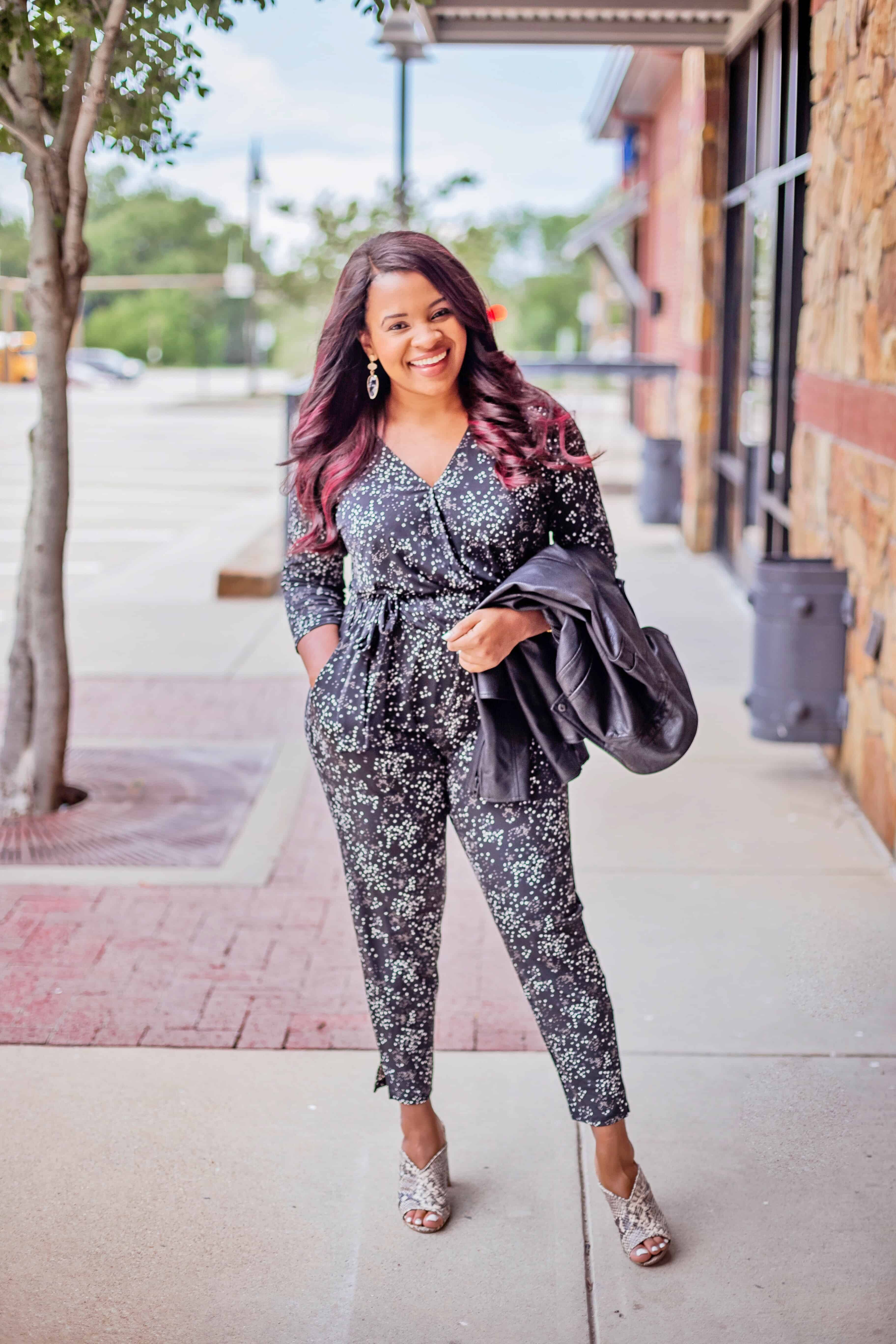 Have you ever considered boosting your confidence just in time for Fall? Dallas Lifestyle Blogger Glamorous Versatility is sharing why you should start now!