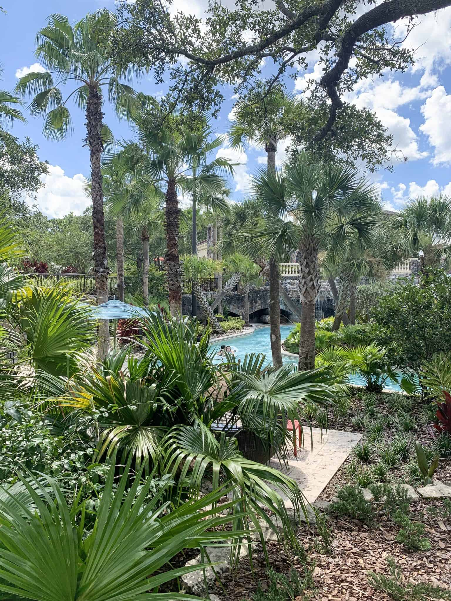 Four Seasons Orlando Family Vacation featured by top US family travel blog, Glamorous Versatility