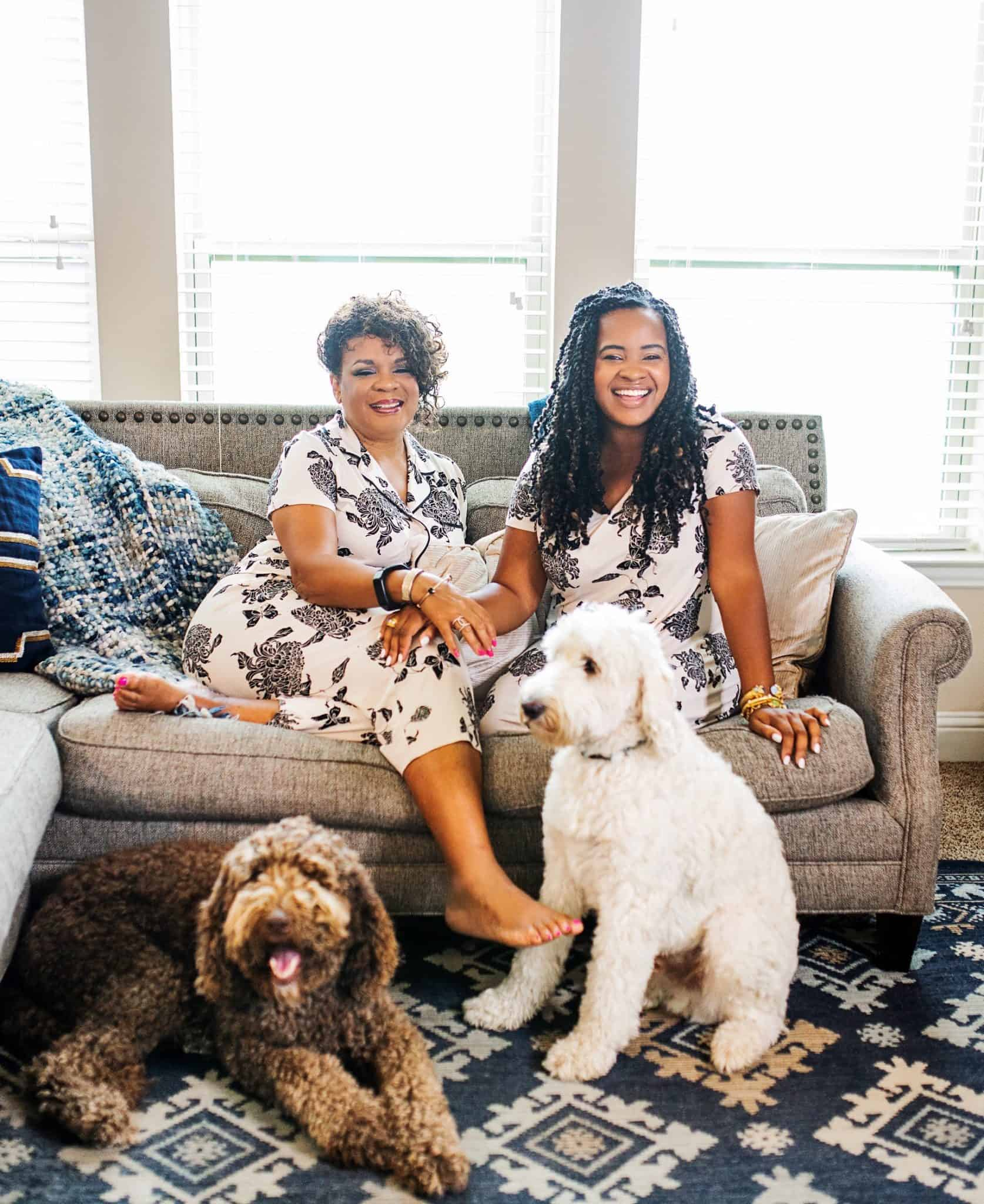 5 Tips you Should Know about Living with Relatives featured by top US life and style blog, Glamorous Versatility