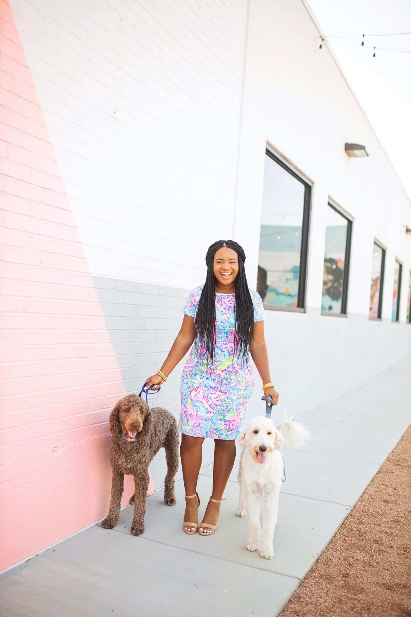 Lilly Pulitzer After Party Sale favorites featured by top US fashion blog, Glamorous Versatility
