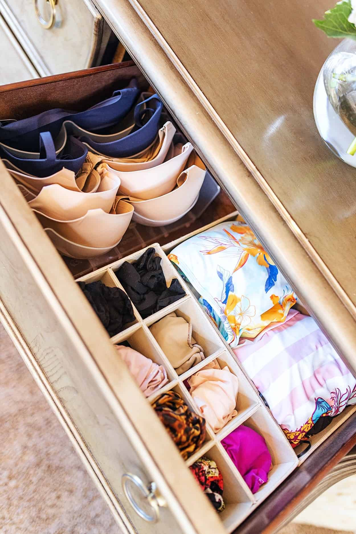 How To Organize Your Kitchen for Under $50 with the Container Store featured by top US life and style blog, Glamorous Versatility
