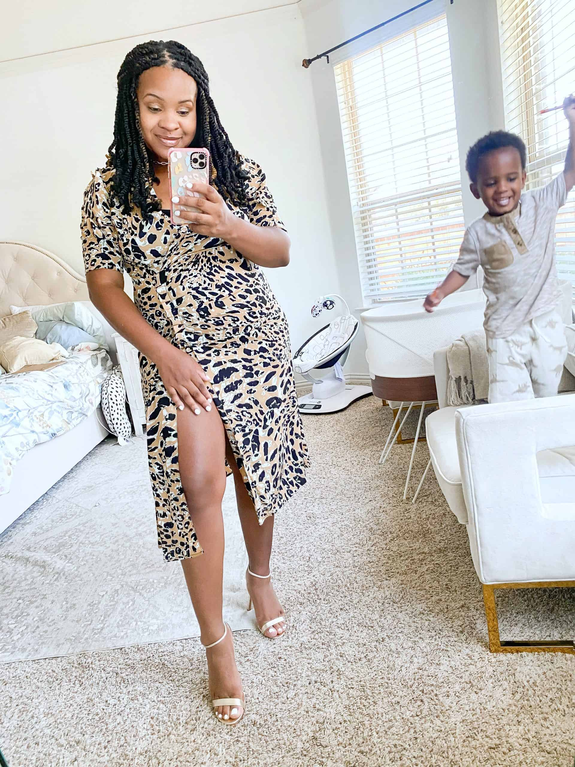 Nordstrom Anniversary Sale: Public Access Favorites featured by top Dallas fashion blogger, Glamorous Versatility